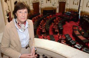 El Pacto Fiscal, la Caja de Jubilaciones y los jubilados docentes