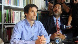 """Para Lagomarsino, su procesamiento es """"la forma de cerrar la causa"""" por la muerte de Nisman"""