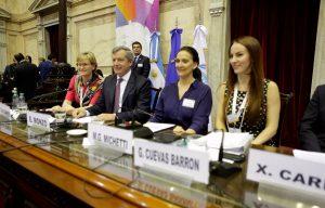 OMC: Coincidencias en torno a la necesidad de fortalecer la apertura y el multilateralismo