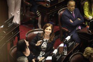 Resulta improbable que avance el desafuero de CFK