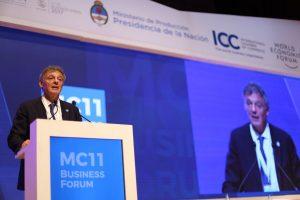 Acuerdo con Emiratos Árabes Unidos facilitará la exportación de alimentos
