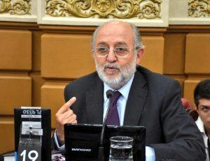 García Elorrio vuelve a la carga contra Kolektor con mensaje a Schiaretti