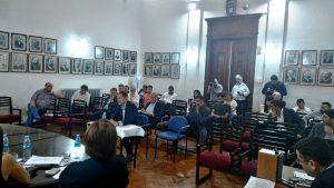 Contragolpe de intendentes peronistas ante demanda de Cambiemos por recursos