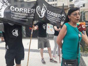 Bonadio firmó la excarcelación de 11 detenidos en la marcha contra la reforma previsional