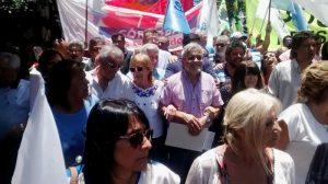 Reforma previsional: piden conformar comisión tripartita para tratar régimen especial de jubilaciones docentes