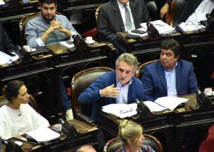 Rossi desmintió a Clarín al sostener que no hubo una cumbre secreta
