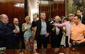 Macri molesto con la justicia por la liberación de los detenidos que atentaron contra el Congreso