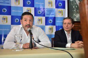 El PJ bonaerense organiza cumbres para sumar a Massa y Randazzo