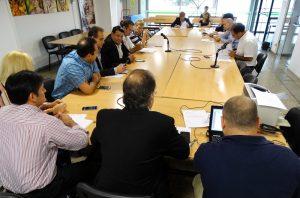 Concejo: Avanza el proyecto que establece el mecanismo de ajuste mensual de los sueldos de los municipales