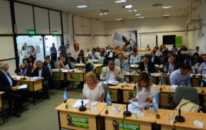 """Oficialismo aprobará 4 proyectos urbanísticos y bloque opositor advirtió sobre """"negocios inmobiliarios"""""""