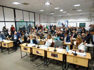 Ediles aprobaron ordenanza que crea el Concejo de Políticas Integrales para la prevención de droga