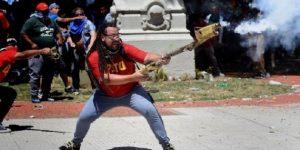 """Negri: """"Los argentinos se merecen un 2018 sin violencia"""""""