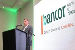 Bancor mostró un fuerte crecimiento en materia de créditos
