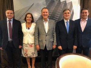Para Schiaretti, el objetivo es reorganizar el peronismo en el orden nacional sin CFK