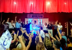 Por las críticas al Gobierno de Macri, el delasotismo considera que no está en riesgo la unidad en el PJ cordobés