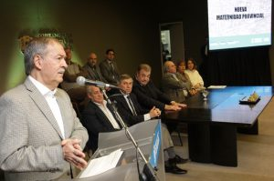 Cambios en el Gabinete: la estratégica secretaría que ocupaba Vigo será comandada por una estrecha colaboradora de Fortuna