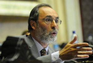 """""""Los jubilados están perdiendo plata, pero no poder adquisitivo"""", afirmó el diputado Tonelli"""