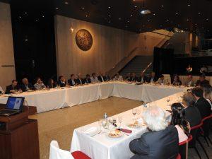 El Foro Empresario será parte de un encuentro de expertos en competitividad subnacional