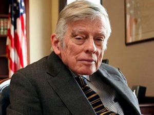 Murió el juez neoyorquino del default argentino