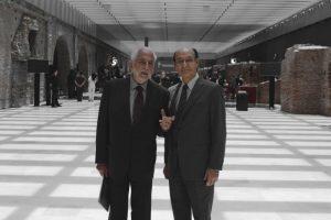 Córdoba estuvo representada por González y Angulo en el lanzamiento del Plan Nacional de Derechos Humanos