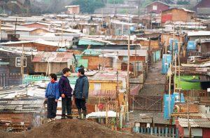 La pobreza aumentó en América Latina y alcanzó al 30,7% de su población
