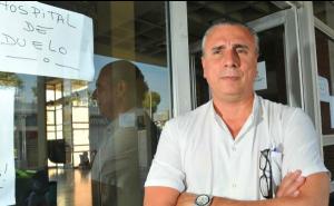 Ordenan al Ministerio de Salud que deje sin efecto el traslado del médico Altamirano