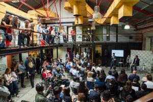 IncuBAte abre la convocatoria a empresas para su próxima edición