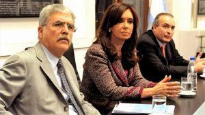 Piden enviar a juicio a Cristina, De Vido y Báez por el direccionamiento de la obra pública