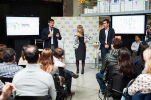 IncuBAte, iniciativa que ayuda a impulsar emprendimientos