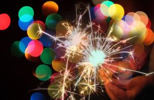 Consejos de especialistas para evitar accidentes por el uso de pirotecnia en las Fiestas