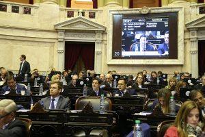 Diputados: Cambiemos y aliados se encaminan a aprobar la reforma tributaria
