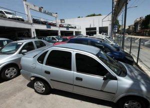 Ventas de autos usados creció un 21,46% en noviembre
