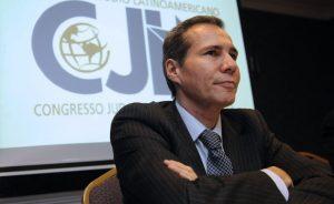 """""""Se usaron los tres poderes del Estado para encubrir un homicidio"""", afirmó Arroyo Salgado sobre la muerte de Nisman"""