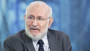 Mario Blejer alertó sobre inflación y materia fiscal