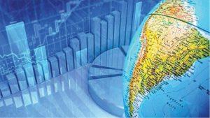 Estiman que América Latina crecerá un 2% en 2018