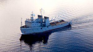 Tras las quejas de los familiares, suman un buque más a la búsqueda del ARA San Juan
