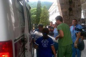 Primer operativo de ablación de órganos del año en Salta