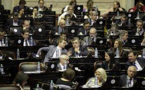 El Gobierno quiere tratar el proyecto de reforma laboral en abril