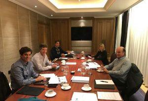 AySA colocó obligaciones negociables por U$S 500 millones