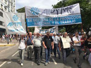 Apyme advirtió que «siguen perdiendo» las Pymes y la industria nacional