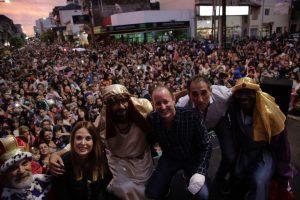 "Insaurralde: ""La veo a Cristina Kirchner con muchas ganas de construir un gran frente electoral"""