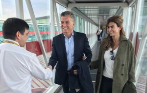 En su gira por Europa, Macri se reunirá con influyentes líderes políticos y empresarios