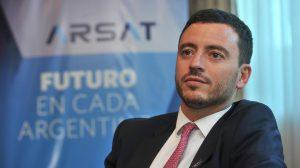 Con la meta de reducir la brecha de acceso a internet, Arsat invertirá $ 3 mil millones