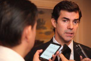 """Para Urtubey, CFK es una """"instancia totalmente agotada"""" en el PJ"""