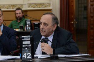 Desde Cambiemos, insisten en que las grande obras en Córdoba las financia el Gobierno nacional