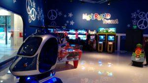 Neverland se renovó en San Juan y Mendoza