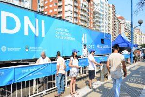Campaña de verano para tramitar el DNI y el pasaporte