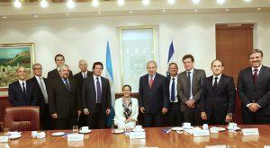 La Argentina logra mejores condiciones para el ingreso de carne a Israel