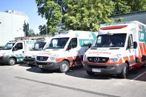 Concurso público SAME para cubrir 198 cargos de profesionales médicos de guardia