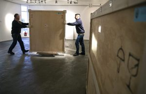 Se simplificaron los trámites para la exportación de obras de arte